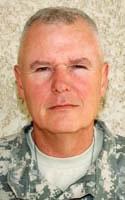 Navy Cmdr. Duane G. Wolfe