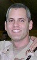 Army Maj. Stuart A. Wolfer