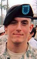 Army Spc. Kyle J. Wright