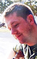 Army Cpl. James C. Young