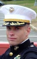 Marine Maj. Joseph T. McCloud