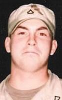 Army Spc. Jason E. Ames