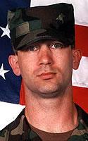 Army Spc. Danny L. Anderson