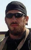 Air Force Capt. Derek  Argel
