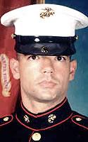 Marine Lance Cpl. Trevor D. Aston