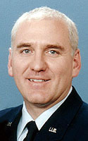Air Force Master Sgt. Steven E. Auchman