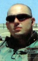 Army Spc. Travis A. Babbitt