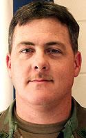 Navy Chief Joel Egan Baldwin