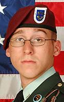 Army Spc. Thomas J. Barbieri