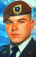 Army Capt. Ernesto M. Blanco