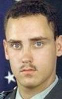 Army Staff Sgt. Kevin R. Brown
