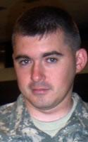 Army Staff Sgt. James D. Bullard