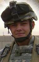 Army Spc. William J. Byler