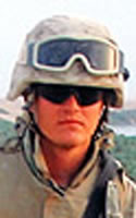 Marine Sgt. Adam L. Cann