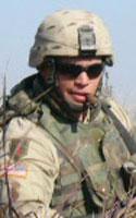 Army Sgt. Michael C. Carlson