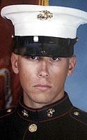 Marine Sgt. David M. Caruso