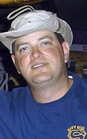 Navy Petty Officer 1st Class Jeffrey L. Chaney