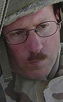 Army Master Sgt. Chris S. Chapin