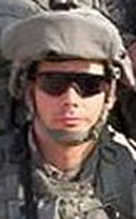 Army Sgt. Caleb P. Christopher