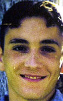 Army Pfc. Matthew A. Commons