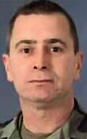 Army Command Sgt. Maj. Eric F. Cooke