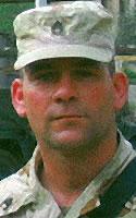 Army Staff Sgt. Todd R. Cornell