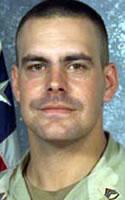 Army Staff Sgt. Alexander B. Crackel