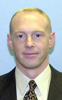 Air Force Master Sgt. Thomas A. Crowell