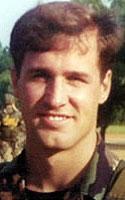 Air Force Senior Airman Jason D. Cunningham