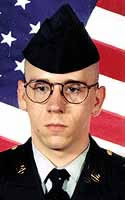 Army Spc. Danny B. Daniels II