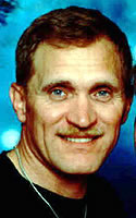 Army Staff Sgt. Donald N. Davis