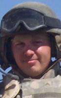 Army Sgt. David J. Davis