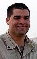 Army Spc. Daniel A. Desens
