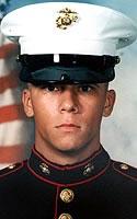 Marine Lance Cpl. Scott E. Dougherty