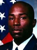 Air Force Capt. Kermit O. Evans