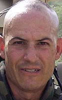 Army Maj. Gregory J. Fester
