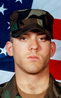 Army Sgt. Keith E. Fiscus