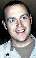 Army Spc. Craig S. Frank