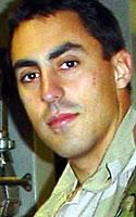 Air Force Capt. Jeremy  Fresques