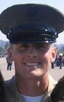 Marine Cpl. Erik T. Garoutte