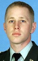 Army 2nd Lt. Richard B. Gienau