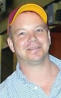Navy Petty Officer 3rd Class Ronald A. Ginther