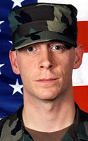 Army Pvt. Brian K. Grant