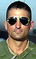 Marine Lt. Col. David S. Greene
