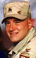 Army Sgt. Louis A. Griese