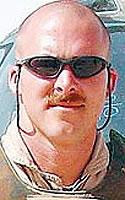 Army Chief Warrant Officer 2 Travis W. Grogan