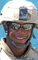 Army Sgt. Shaker T. Guy