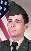 Army Sgt. James W. Harlan