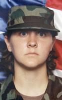 Army Sgt. Jennifer M. Hartman