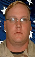 Army Sgt. Donald J. Hasse